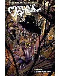 Rat Queens   6 : El camino...