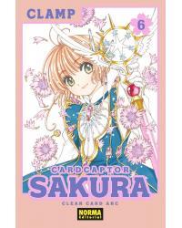 Card Captor Sakura Clear...