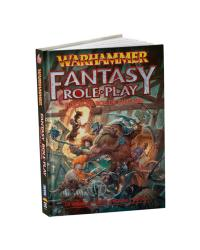 Warhammer | Manual básico