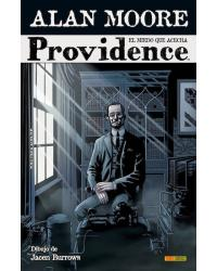 Providence | 1: El miedo...
