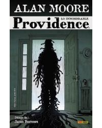 Providence | 3: Lo innombrable
