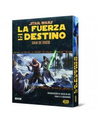 Star Wars | La fuerza y el...