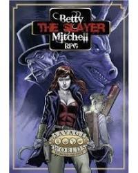 Betty the Slayer Mitchell