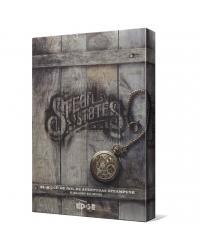 Steam States | Caja básica