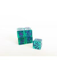 Dado D6 | Cubo gelatinoso...