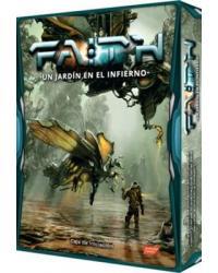 Faith: Un jardín en el...
