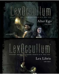 LexOccultum   Pack Alter...