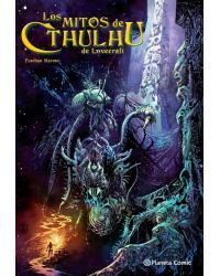 Los mitos de Cthulhu de...