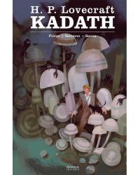 H. P Lovecraft Kadath