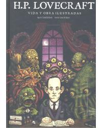 Lovecraft | Vida y obras...