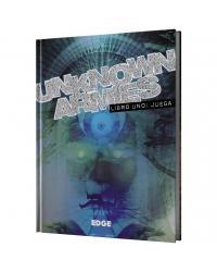 Unknown Armies   Libro 1:...