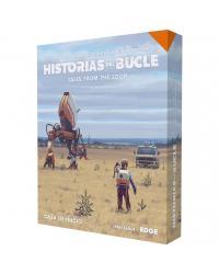 Historias del bucle | Caja...