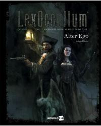 LexOccultum | Alter Ego