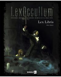LexOccultum | Lex Libris