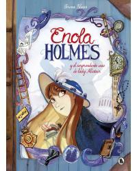 Enola Holmes | 2: El...