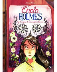 Enola Holmes | 3: El enigma...