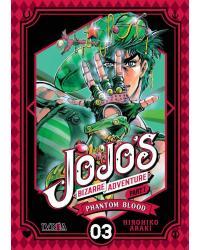 Jojo's Bizarre Adventures |...