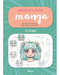Dibujar en 10 pasos | Manga