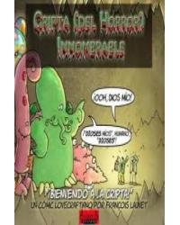Cripta del Horror | La...