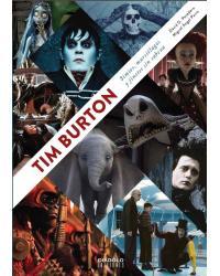 Tim Burton: Simios,...