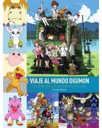 Viaje al Mundo Digimon | La...