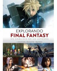Explorando Final Fantasy |...