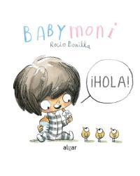 Baby Moni | Hola