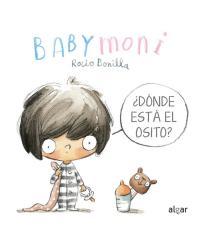 Baby Moni | ¿Dónde está el...
