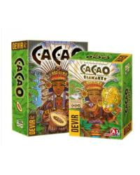 Cacao| Pack