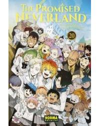 The promised Neverland | 20