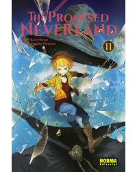 The promised Neverland | 11