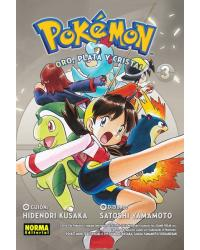 Pokemon | Oro, Plata y...