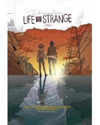 Life is strange | Polvo