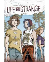 Life is strange | Olas