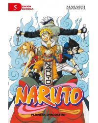 Naruto | 5