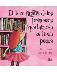 El libro secreto de las...
