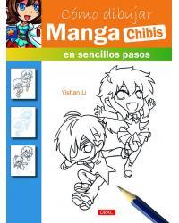 Cómo Dibujar Manga Chibis