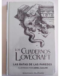 Los cuadernos Lovecraft |...