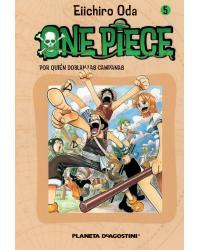 One Piece | 5