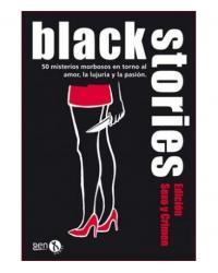 Black Stories | Sexo y Crimen