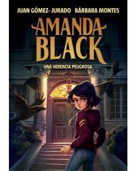 Amanda Black | 1: Una...