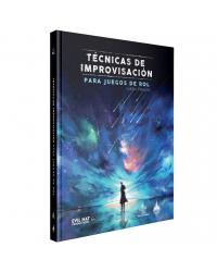 Técnicas de Improvisación...