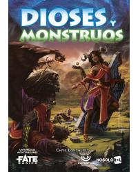 FATE | Dioses y monstruos