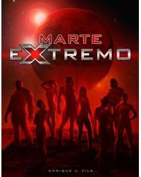 Hitos | Marte eXtremo