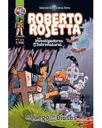 Roberto Rosetta | El juego...
