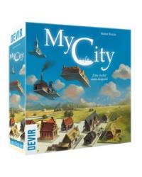 My city | Juego de Mesa