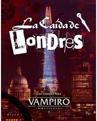 Vampiro 5ed | La caída de...