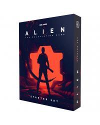 Alien | Caja de Inicio