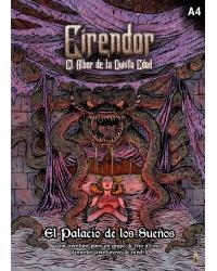Eirendor | El palacio de...
