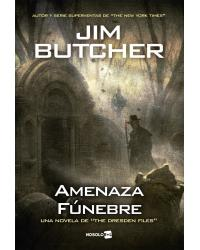 The Dresden Files | Amenaza...
